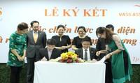 VASS và BRICS Việt Nam ký kết đối tác chiến lược toàn diện