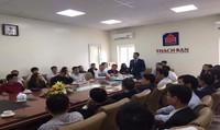 """Hanoisme tổ chức chương trình """"Ứng dụng đổi mới công nghệ trong sản xuất vật liệu xây dựng"""""""