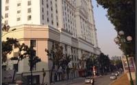 Tòa nhà D2 Giảng Võ: Chủ đầu tư tranh chấp, cư dân liên lụy