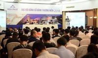 Hòa Phát đặt mục tiêu lợi nhuận sau thuế hơn 8.000 tỷ đồng năm 2018