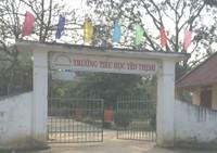Phạt một loạt trường học lạm thu ở Thanh Hóa