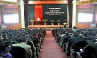 Tổ chức bồi dưỡng nghiệp vụ hơn 1.300 cán bộ tư pháp Thanh Hóa