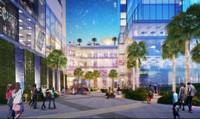 FLC Twin Towers sẽ có môi trường sống kết nối lý tưởng
