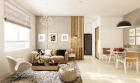 Những lợi thế khi đầu tư căn hộ officetel cao cấp