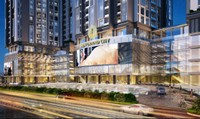 Sun Grand City Ancora Residence: Sống thượng lưu giữa lòng Hà Nội