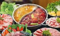 Hoàn tiền 30% cho chủ thẻ quốc tế Maritime Bank khi thưởng thức ẩm thực Châu Á