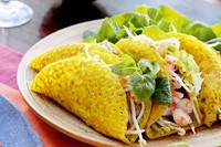 Bánh xèo Việt Nam lọt top món ăn đường phố đáng thử nhất Thế Giới