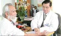 Hồ sơ cá nhân: Sẽ giảm áp lực cho ngành Y tế