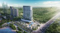 Bất động sản Đà Nẵng đón sóng APEC