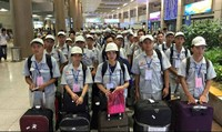 58 huyện bị tạm dừng xuất khẩu lao động sang Hàn Quốc