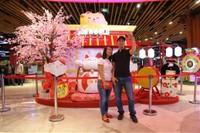 Đến Sun World Halong Complex, trải nghiệm Lễ hội Mặt trời mọc