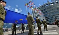 EU đề xuất lập quỹ phòng thủ mới