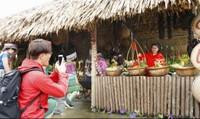 Không gian ẩm thực Tây Bắc lần đầu tiên diễn ra tại Lào Cai