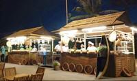 Khám phá không gian ẩm thực đa màu sắc tại FLC Sầm Sơn