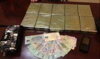 Đề nghị truy tố vụ giấu 30 bánh heroin trong loa thùng