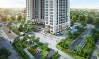 Chính thức ra mắt Tòa căn hộ G3 Vinhomes Green Bay