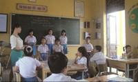 Hải Phòng: Mô hình trường học mới Việt Nam chưa thành công