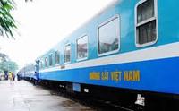 Ngành Đường sắt sẽ đưa nhiều tàu đóng mới phục vụ khách dịp Tết 2018