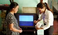 Khẳng định vị thế sản phẩm công nghệ thương hiệu Việt