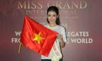 Bí mật sắc đẹp của 80 thí sinh tham dự cuộc thi Hoa hậu Hòa bình Thế giới 2017