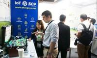 Giới thiệu giải pháp IoT Việt ra đấu trường quốc tế