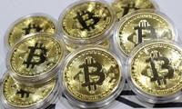 Giá trị đồng tiền ảo Bitcoin lần đầu tiên phá mốc 5.000 USD