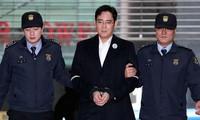 Hàn Quốc: Bắt đầu xử phúc thẩm vụ người thừa kế Samsung
