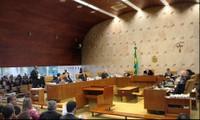 """Brazil: """"Bão"""" tham nhũng chưa vơi lặng"""