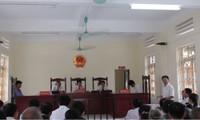 Hạ Hòa – Phú Thọ: Quyết định xử phạt hành chính còn nhiều vấn đề chưa được làm rõ