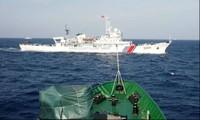Hy vọng có tiến bộ thực chất ở Biển Đông