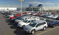 Tiêu thụ ô tô giảm 20% so với cùng kỳ