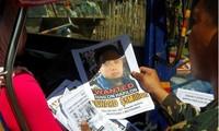 Thủ lĩnh IS tại Đông Nam Á bị tiêu diệt