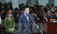 Hà Văn Thắm viết đơn kháng cáo dài 9 trang