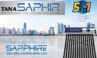 Tân Á Đại Thành nghiên cứu thành công các siêu phẩm dòng Saphir