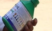 Bé gái 20 tháng tuổi bị mẹ ép uống thuốc diệt cỏ đến tử vong