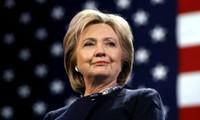 """Bà Hillary Clinton: Mỹ tấn công Triều Tiên là hành động """"nguy hiểm và thiển cận"""""""