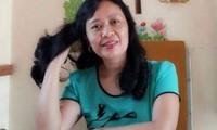 Rơi nước mắt đọc bức thư con gái ung thư gửi người mẹ quá cố