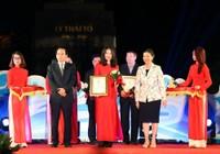 Tân Á Đại Thành được bình chọn Top 1 Hàng Việt Nam được người tiêu dùng yêu thích