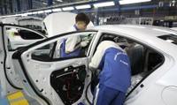 Nghị định số 116/2017/NĐ-CP phép thử cho ngành công nghiệp ôtô Việt Nam