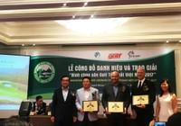 """Bà Nà Hills Golf Club được vinh danh """"Sân Golf mới tốt nhất Việt Nam"""""""
