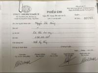 Tây Ninh: Lộ nhiều chiêu trò của nguyên TGĐ Công ty TNHH Đầu tư Quốc tế