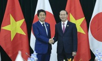 Doanh nghiệp Nhật Bản đầu tư 5 tỉ USD vào Việt Nam