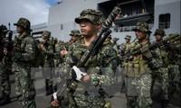 Nhật xây 4 trạm radar hỗ trợ Philippines chống cướp biển