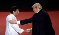 Mỹ - Philippines tạo dựng quan hệ bền vững vì lý do quân sự