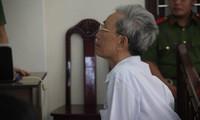 Hàng loạt chứng cứ 'dê xồm' 77 tuổi dâm bé gái ở Vũng Tàu vẫn chối tội
