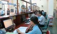 """""""Cánh cửa"""" của Hệ thống một cửa  điện tử liên thông ở Quảng Bình"""