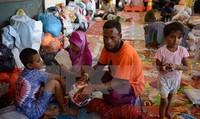 Trung Quốc đề xuất kế hoạch 3 giai đoạn giải quyết khủng hoảng Rohingya