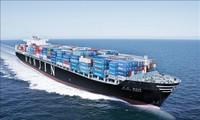 """Hanjin Shipping - Bài học từ """"gã khổng lồ"""" phá sản"""