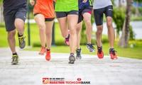 Giảm 40% lệ phí giải Marathon cho chủ thẻ Techcombank trong 3 ngày NGÀY 20, 21, 22/11