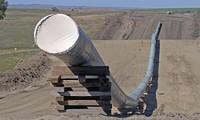 Keystone XL - Dự án đường dẫn dầu nhiều tranh cãi
